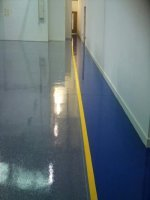View Epoxy flooring